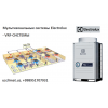 Мультизональные системы electrolux- vrf-системы