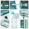 Распределительные пластиковые щиты степень защиты ip40, ip65