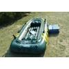 Новые надувные лодки intex