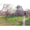 Продам дачный участок пл. 6 сот. , 2 этаж. дом общ. пл. 45 кв