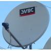 Ремонт и установка спутниковых антенн
