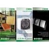 Серия розеток и выключателей master скрытой установки. гарантия