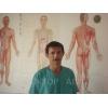 Вертебральный массаж доктор Али.